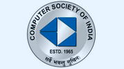 Computer Society of India for Excellence in IT